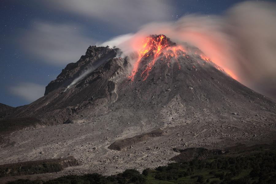 Volcanodiscovery
