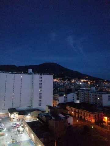 Volcán GALERAS (public domain)