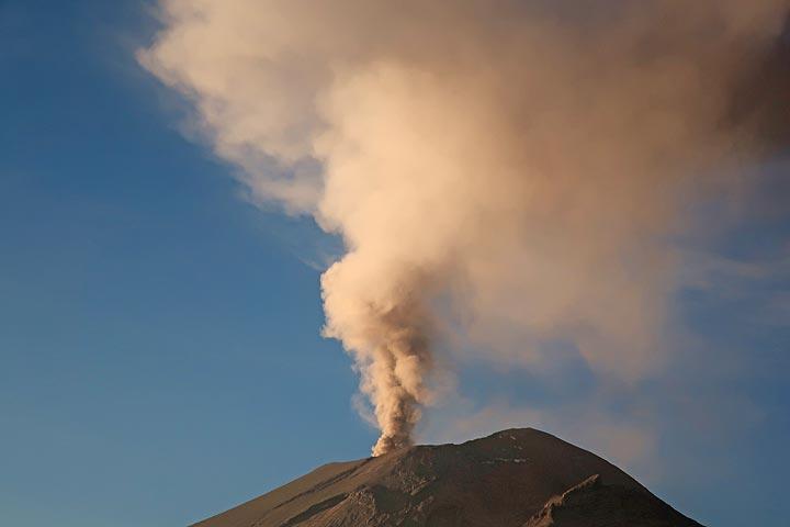 Землетрясения и вулканы - планета за неделю. Активность снизилась, но на Филиппинах жертвы...