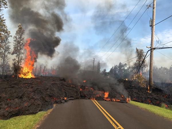 Image Result For Kilauea Volcano Update