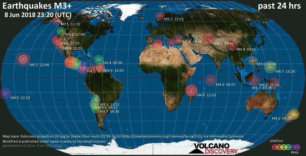 Earthquakes in the World - SEGUIMIENTO MUNDIAL DE SISMOS - Página 27 Quakes-08062018
