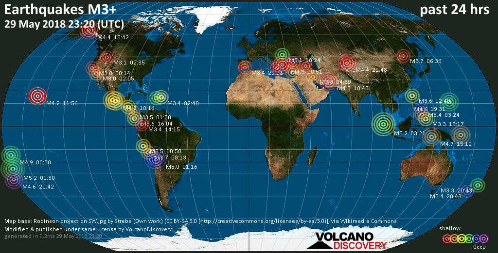 The Earthquake/Seismic Activity Log #2 - Page 5 Quakes-29052018