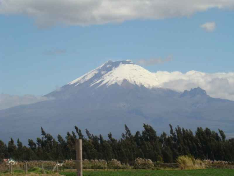 Cotopaxi Jan. 1, 2019 (public domain)